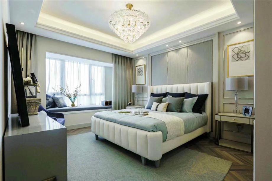 卧室怎样装修既舒适又温馨