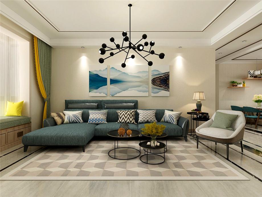 邯郸大宅设计告诉您大客厅装修注意事项