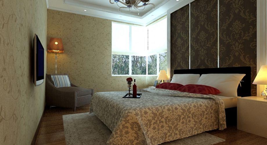 卧室的飘窗设计技巧有哪些及注意事项