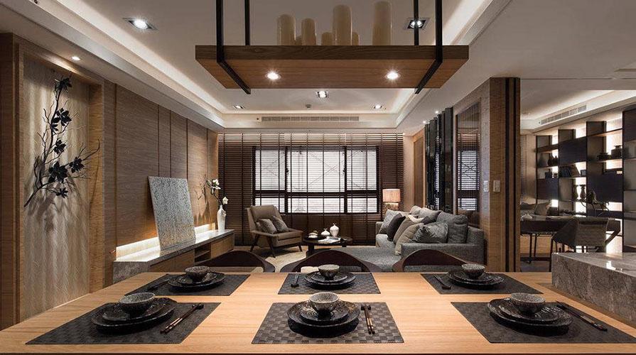 漳州兴艺博装饰带您了解现代简约风格客厅、卧室四大风水禁忌