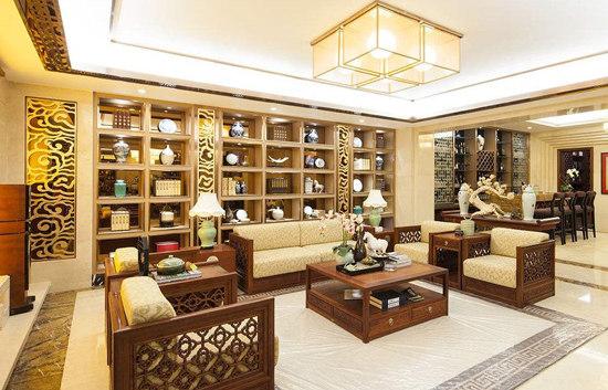成都艺鲁装饰倾情分享客厅装修实用宝典