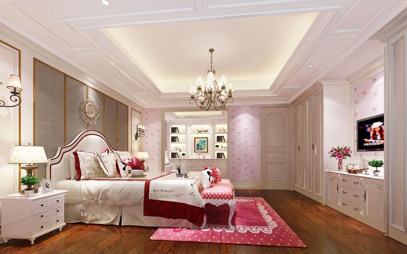 成都艺鲁装饰分享卧室装修实用攻略
