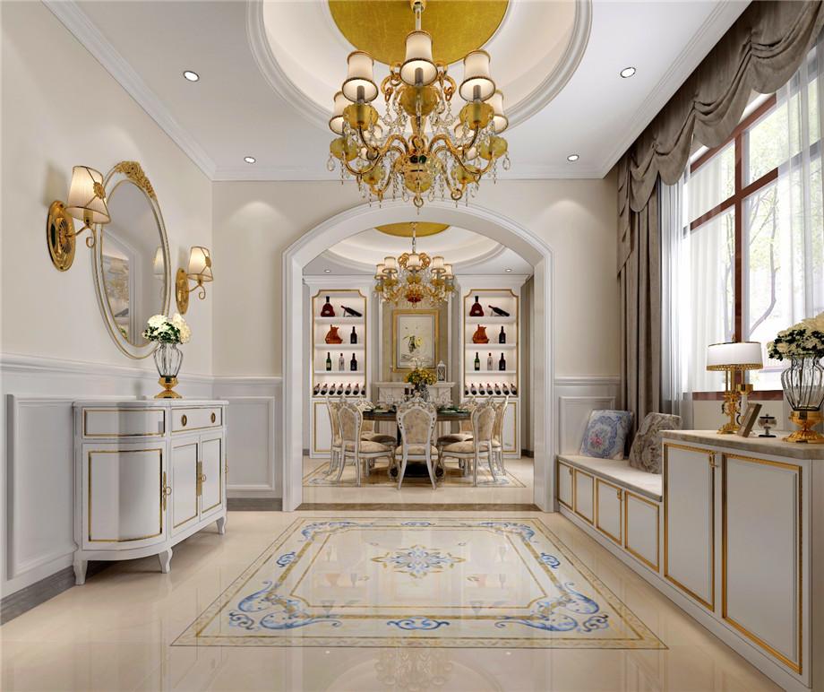 青岛城阳正泰装饰分享关于客厅装修的建议
