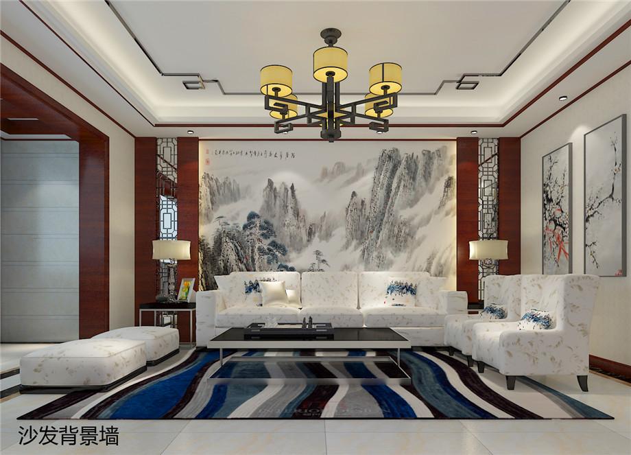 青岛城阳正泰装饰分享客厅布置的技巧