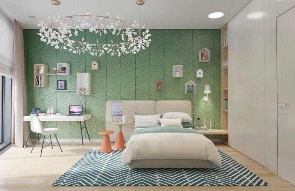 中山市三品装饰根据五行和生肖卧室摆放植物要点