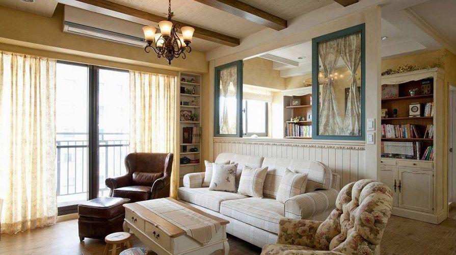 青岛城阳正泰装饰教您如何选购沙发的颜色