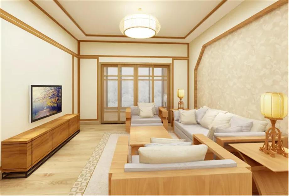 【河北师墨装饰】小户型卫生间装修妙招 让小空间变得更宽敞