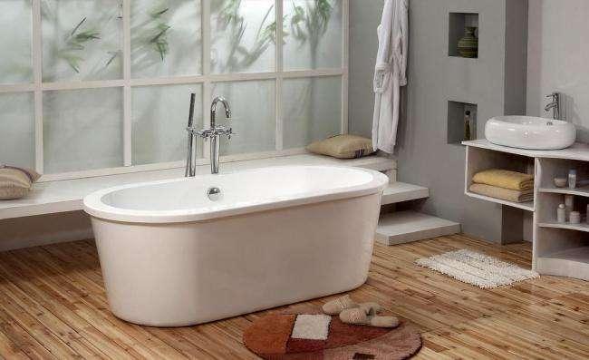 台州一振天装饰告诉您卫浴怎么选择