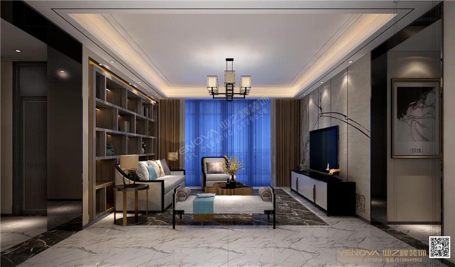 保定业之峰装饰带您了解卫生间瓷砖装修风格 提升卫生间装修档次