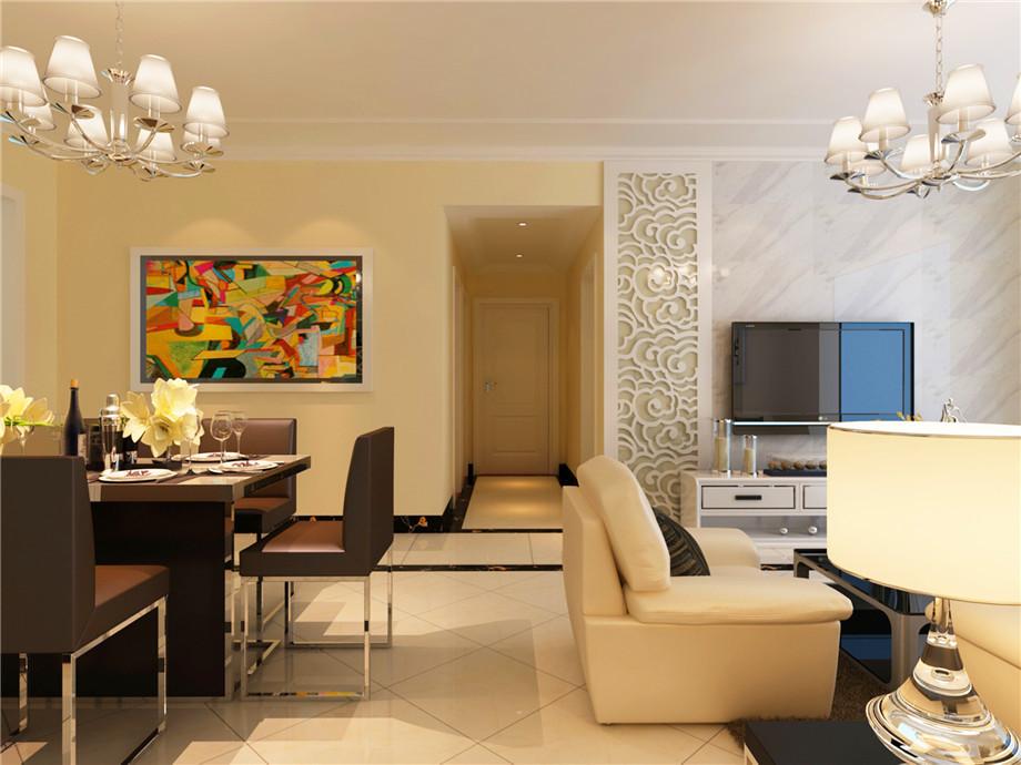北京创意天城装饰银川分公司带来家居装修明亮书房小要领