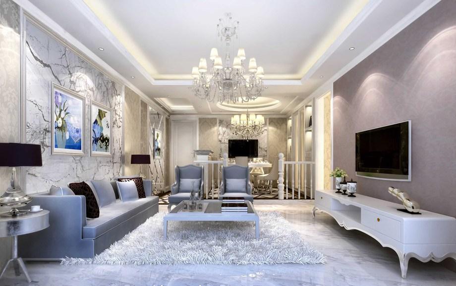 贵州光速达装饰分享客厅装修注意事项