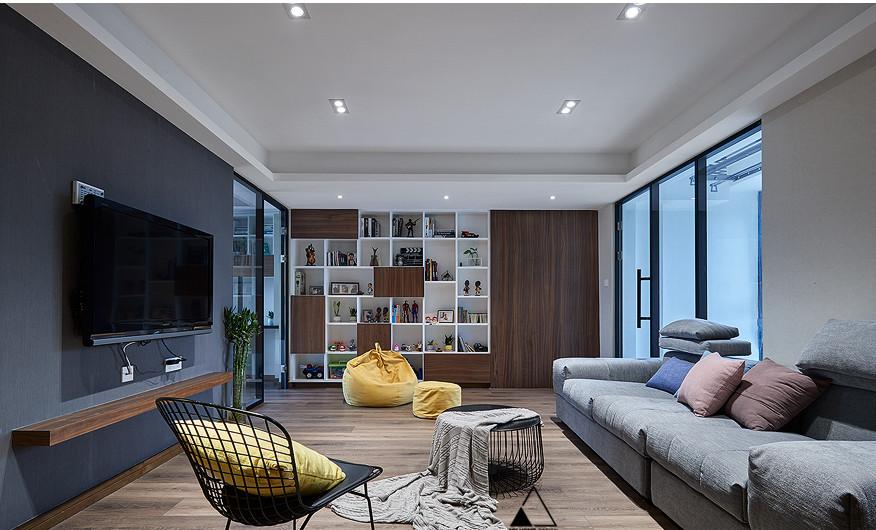 上海百耀装饰告诉您新房装修如何设计以及注意事项
