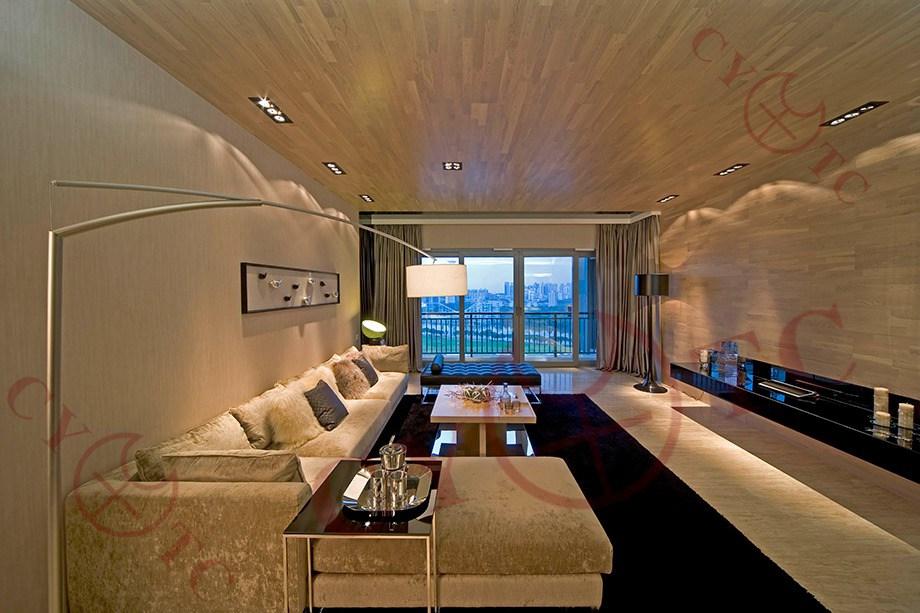 北京创意天城装饰银川第二分公司分享大户型装修有几个注意要点呢?