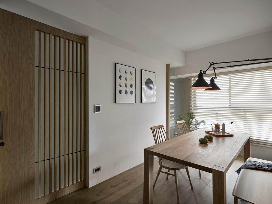 北京创意天城装饰银川公司分享家庭餐厅装修从哪几个方面入手?