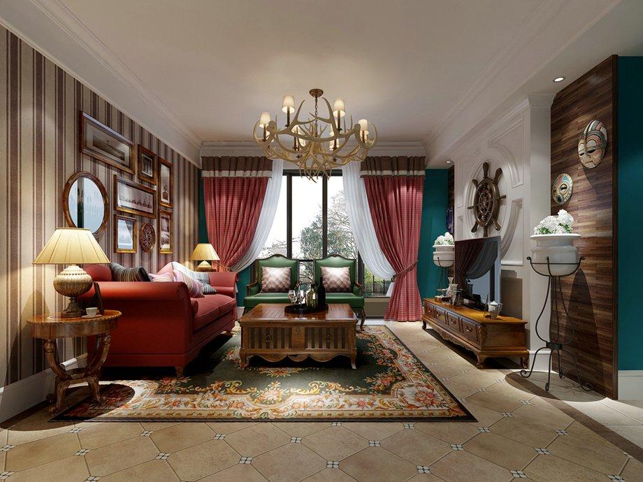 北京创意天城装饰银川公司分享布艺和实木家具挑选应注意哪些?