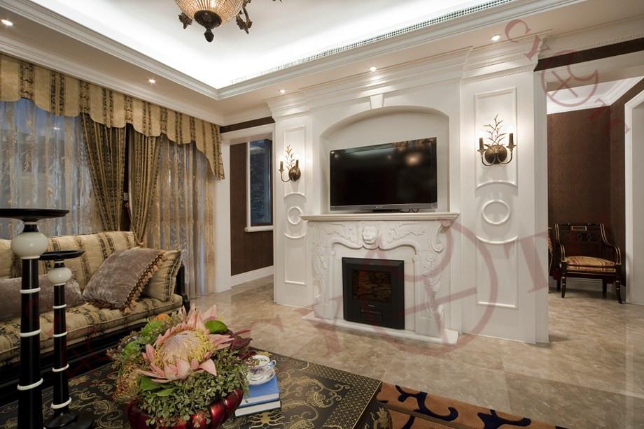 北京创意天城装饰银川公司带来家居装修室内色彩搭配指南