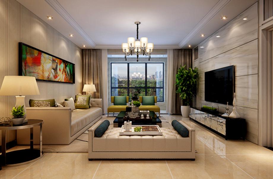 家具搭配有哪些技巧?