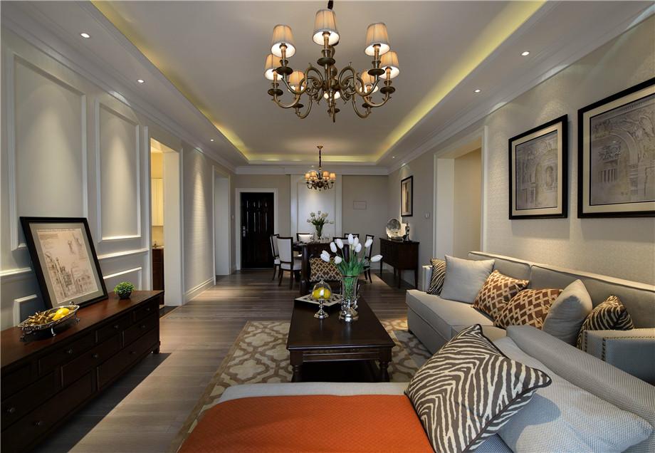 西安东兴豪庭装饰教你装修好的房子怎么隔音
