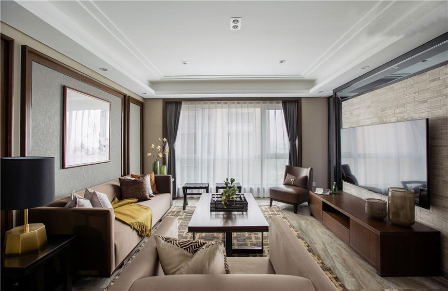 西安东兴豪庭装饰分享现代简约卧室灯具如何选择
