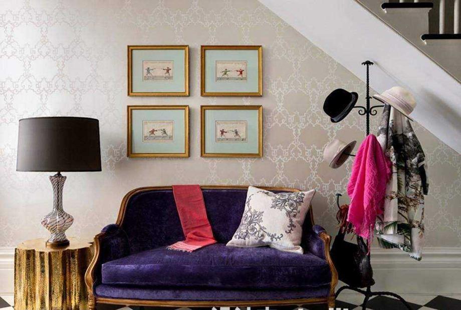 楚雄梦想生活家装饰分享墙纸装修选购的五个注意事项