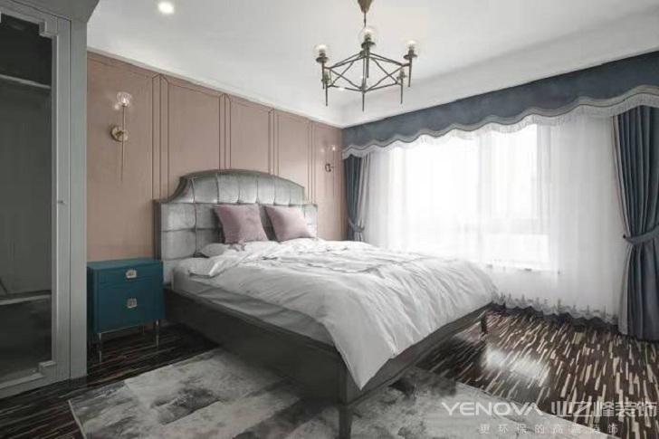 乌鲁木齐业之峰装饰告诉您那些适合放在卧室的花卉