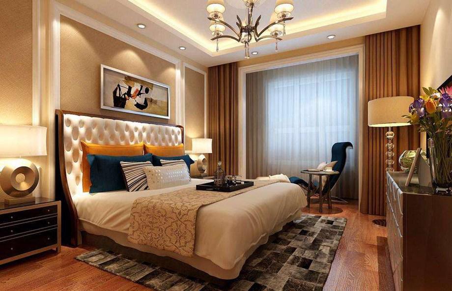 卧室装修过程中有哪些技巧
