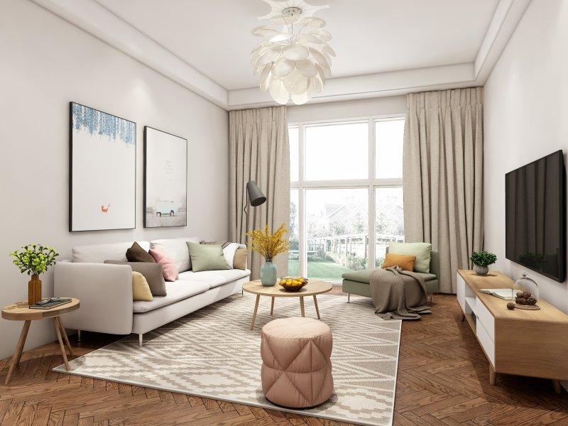 小公寓怎么装修以及装修注意事项