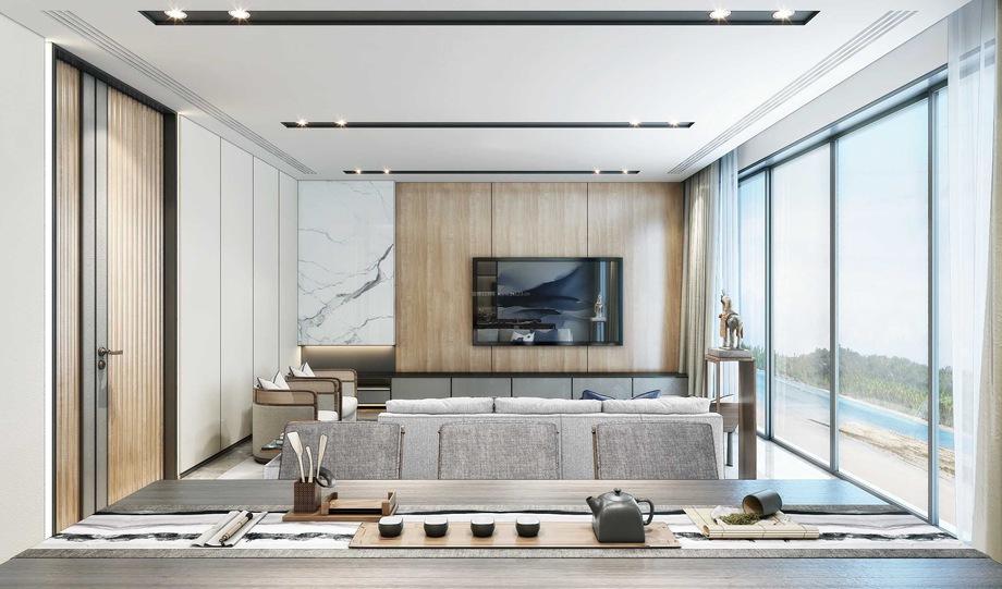 山西唯萨家居为您带来客厅装修设计八大技巧