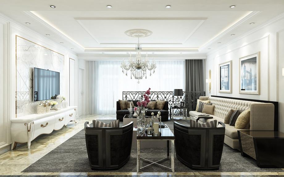 汉中聚佰利装饰带来保证装修质量和效果的家装攻略