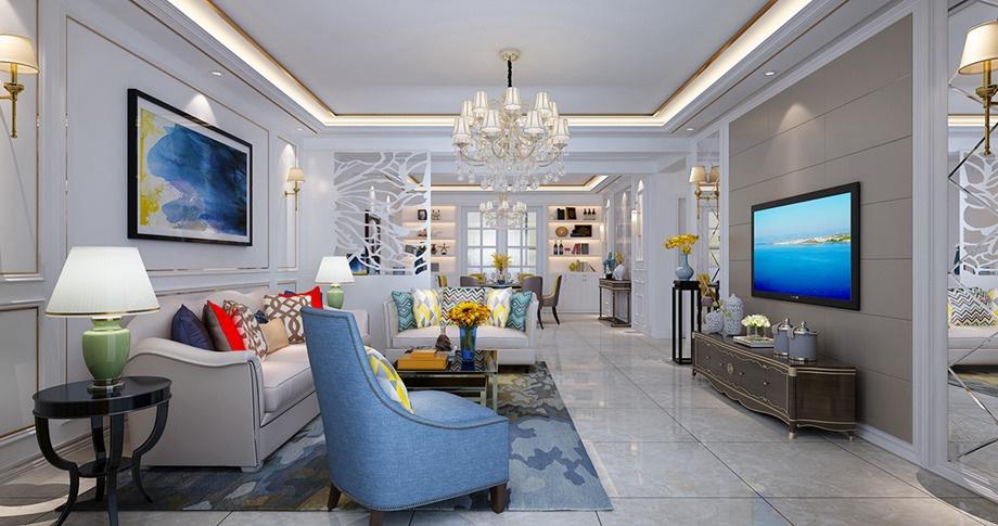 山西唯萨家居分享现在居家常见的4种装修风格