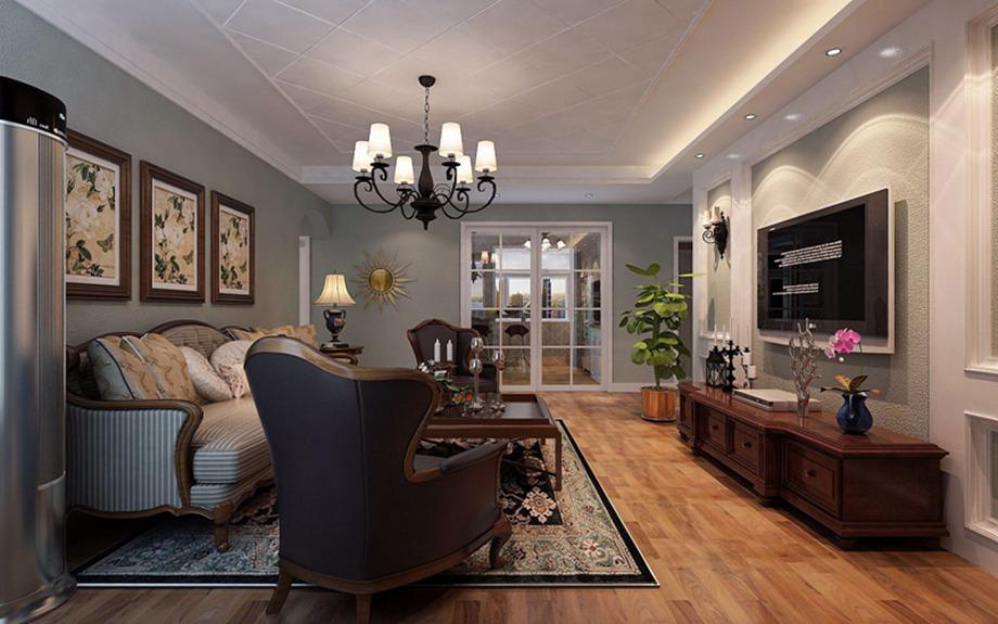 吉林怡仁装饰分享客厅装修一定要把握这4个原则