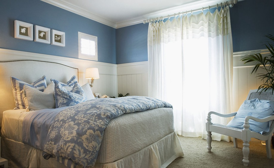 吉林怡仁装饰分享卧室设计装修注意细节