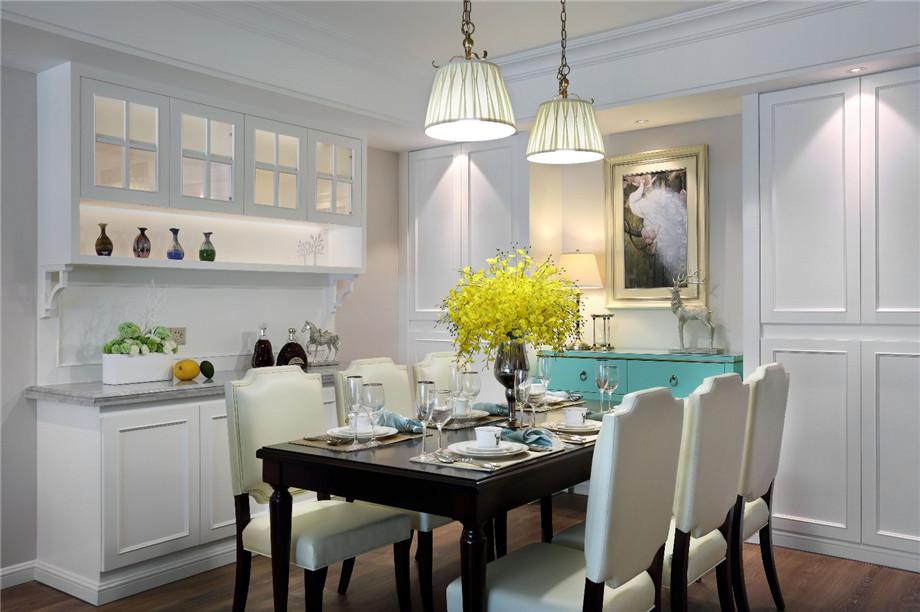 石家庄创宇装饰与您分享厨房装修设计要点