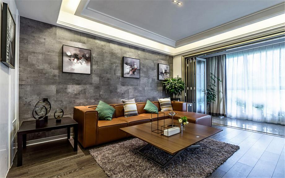 西安康嘉装饰与您分享客厅的设计技巧