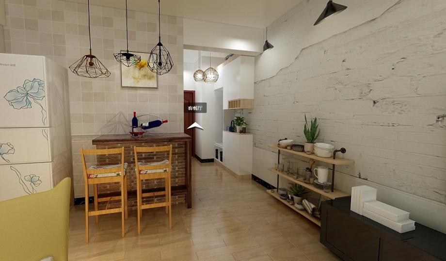 新疆蓝莲装饰分享家居客厅墙面装修技巧和方法