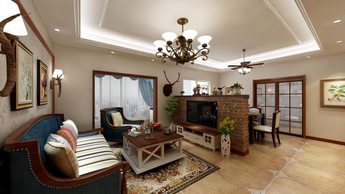 客厅光线不好有哪些解决方法?