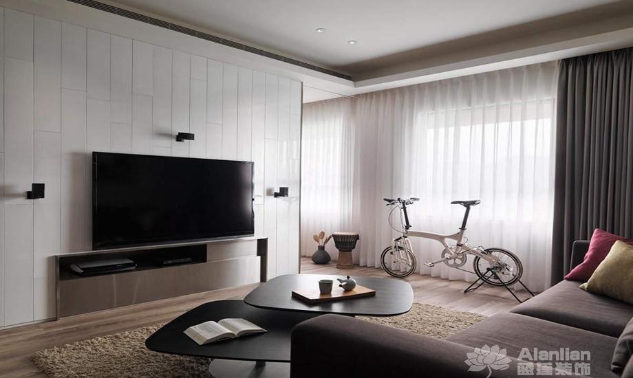 新疆蓝莲装饰分享卧室飘窗设计技巧和要点