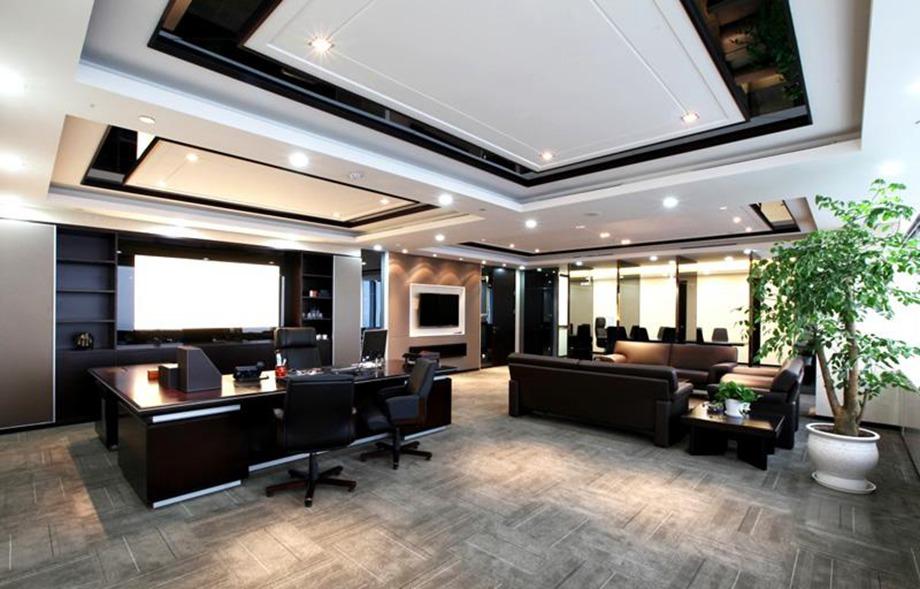 广州钰王装饰分享高端办公室装修设计需要知道的事情