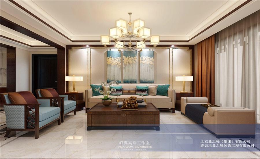 连云港业之峰装饰分享家居装修软装如何搭配最好看?