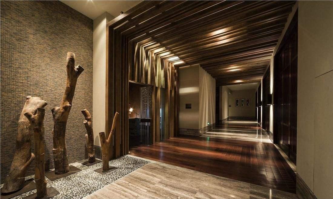 走廊装修设计要点和装修技巧