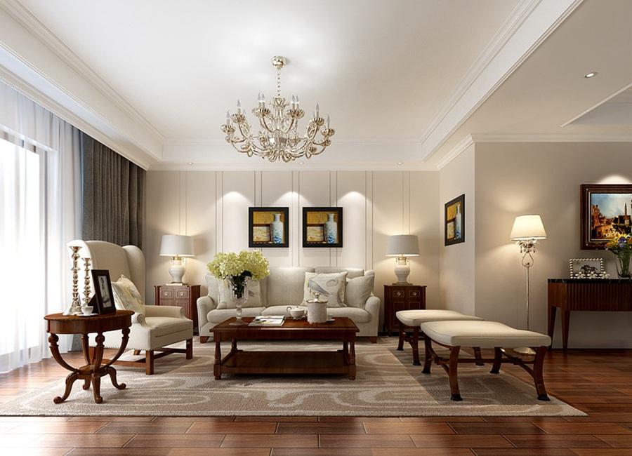 合肥禹钦装饰分享新房装修卧室背景墙主题风格和设计原则有哪些?