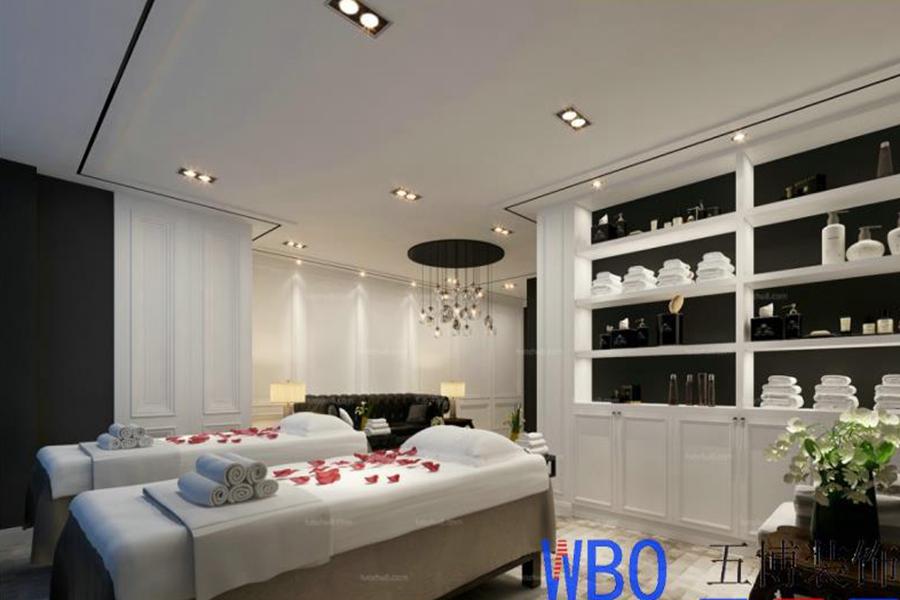 安徽五博装饰与您分享办公室装修有哪些注意事项?格局很重要!
