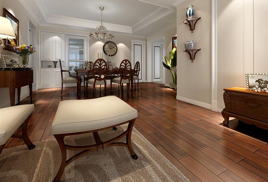 丽江福星装饰与你分享家居简单装修风格,简单地让人忘记都市的喧嚣!