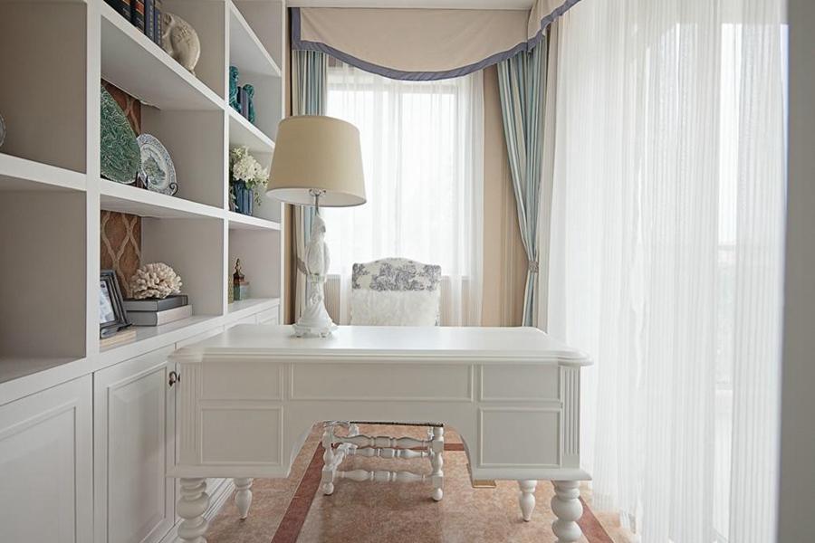 襄阳梵客美家与您分享窗帘和墙纸搭配技巧!