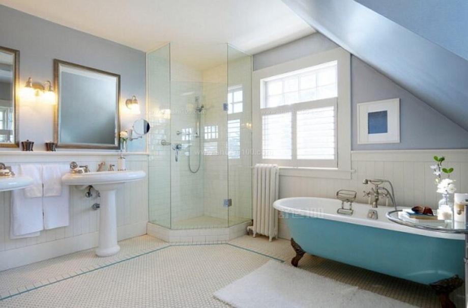 浴室怎样装修好 浴室装修需要注意什么