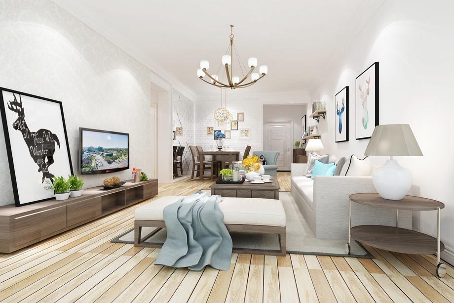 襄阳艺鼎装饰告诉你客厅装修流程具体步骤是什么
