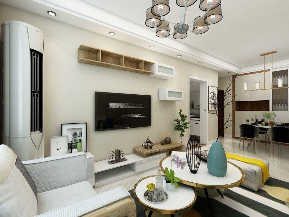 单身公寓卧室设计,了解这些就可以