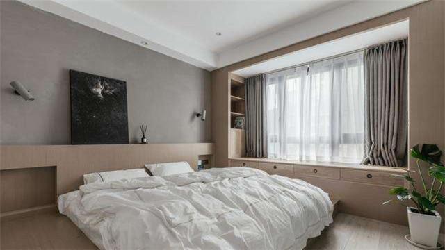 不得不知道的卧室装修设计技巧,一定要看哦!