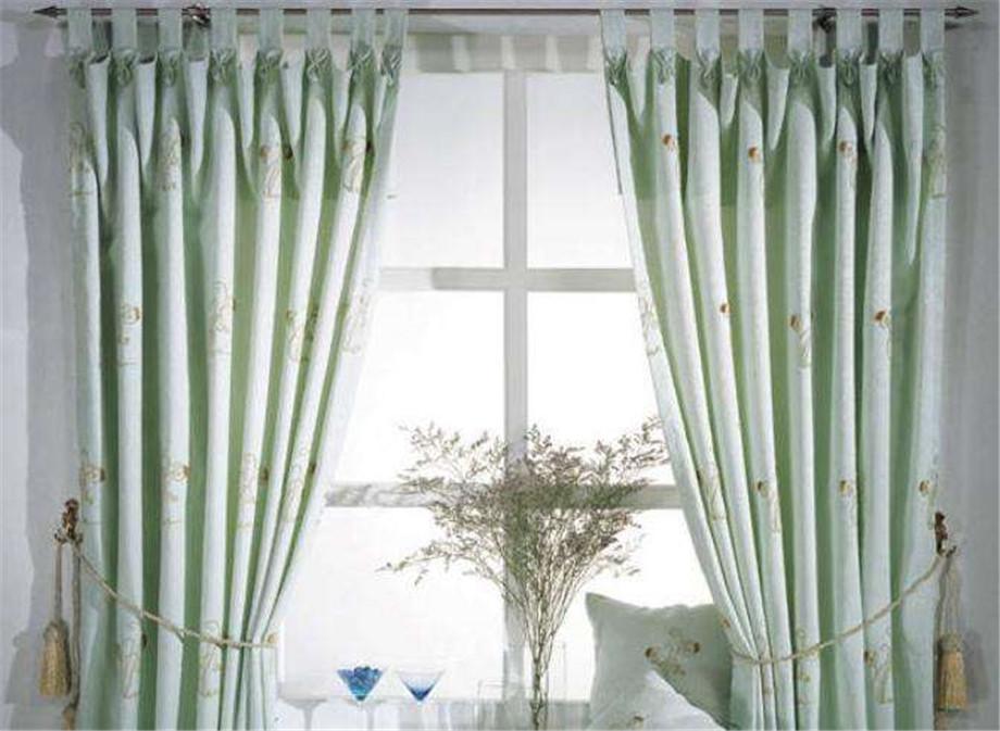 窗帘的多种美丽选择,您了解吗?