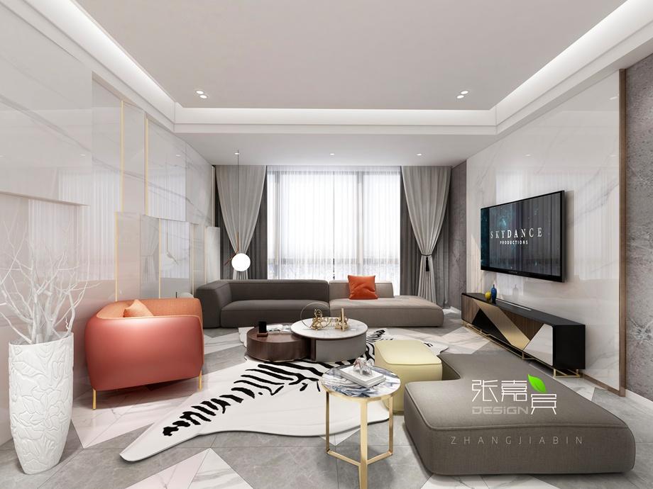 兴义市小西门装饰分享简单四步确定您想要的家装风格!